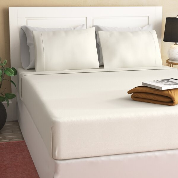 Peter Super Soft 100% Cotton Sheet Set by The Twillery Co.